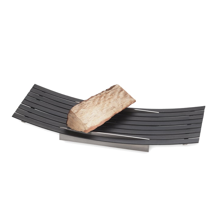 artepuro - Kaminholzliege Sleeping wood