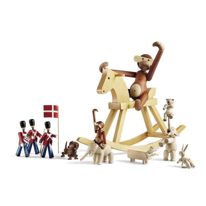 Hochwertiges Designer-Spielzeug aus Dänemark