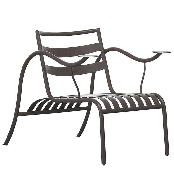 Cappellini - Thinking Man's Chair - frei