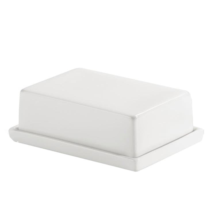 Depot4Design - Smart Butterdose - groß, weiß