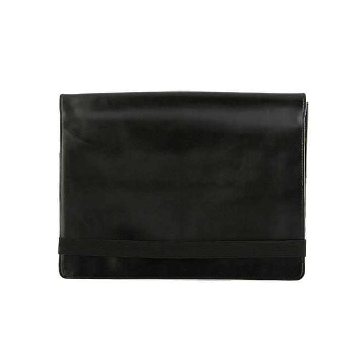 Moleskine - Laptop-Tasche, 15 Zoll, schwarz