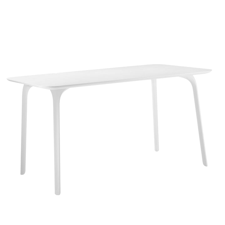 Magis - Table First, weiß
