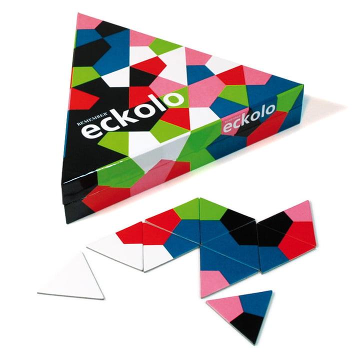 Remember - Eckolo Anlegespiel