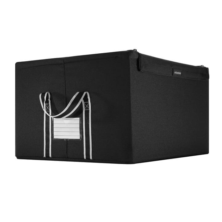 reisenthel - Storagebox L, schwarz