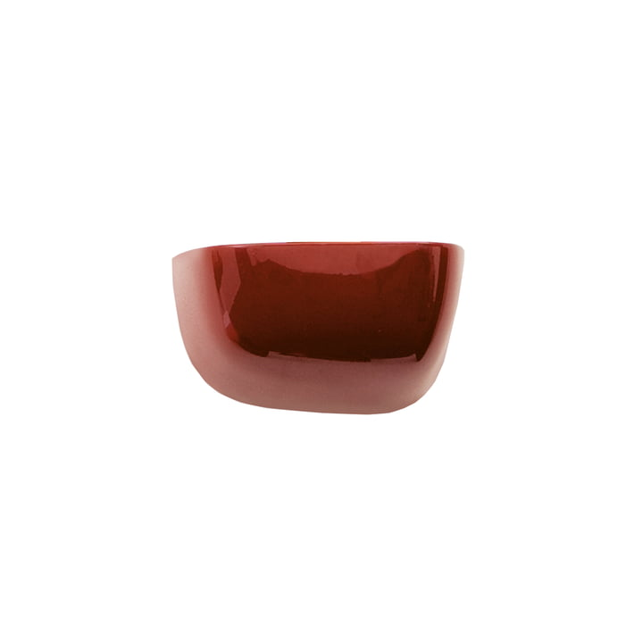 Vitra - Corniches klein, japanese red
