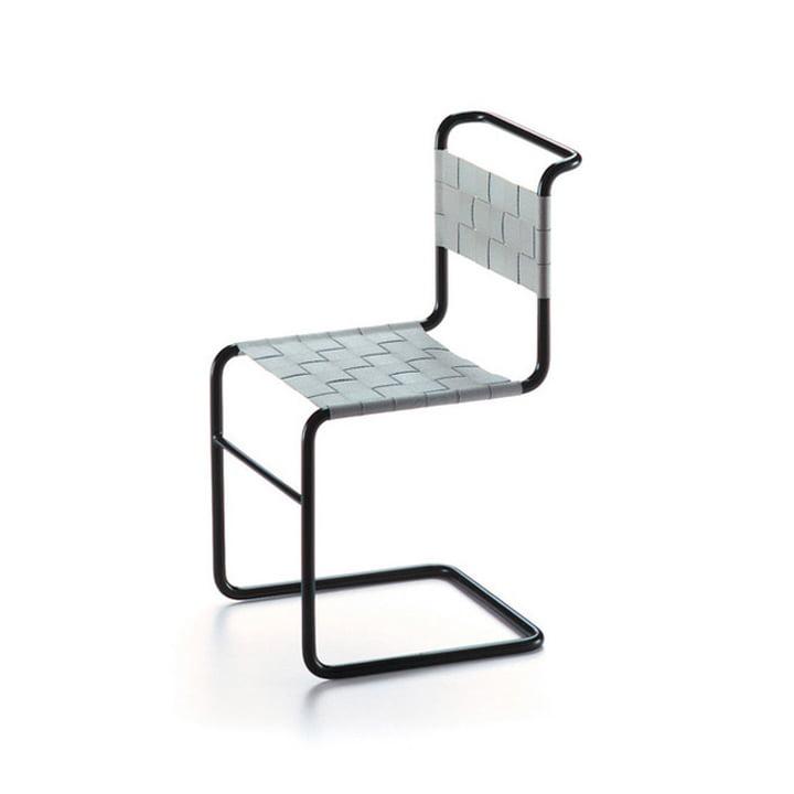 Vitra - Miniaturen Stuhl W1