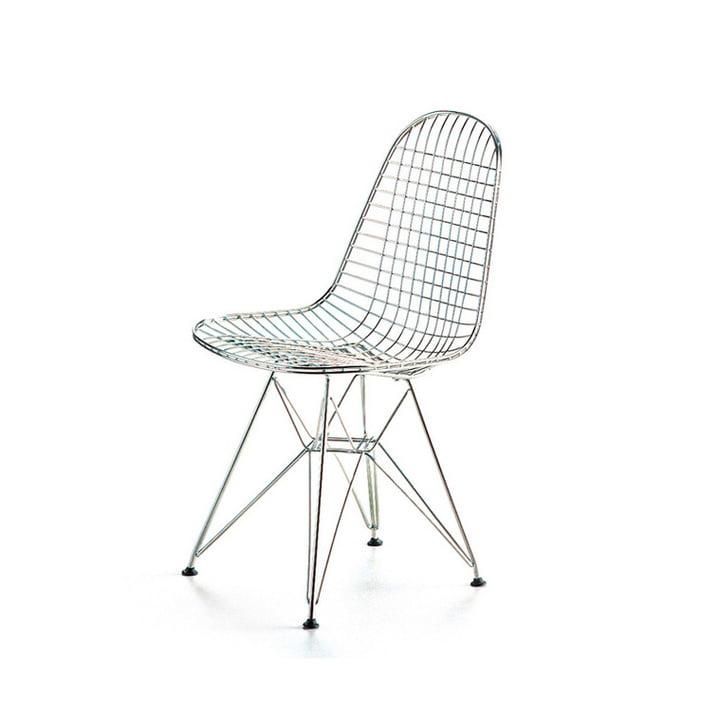 Vitra - Miniatur Eames DKR Wire Chair