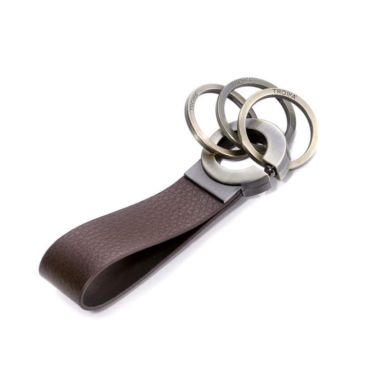 Troika - Key-Click Schlüsselhalter
