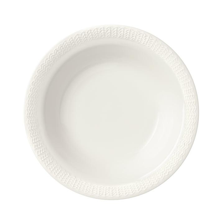 Iittala - Sarjaton tiefer Teller 22cm, Letti