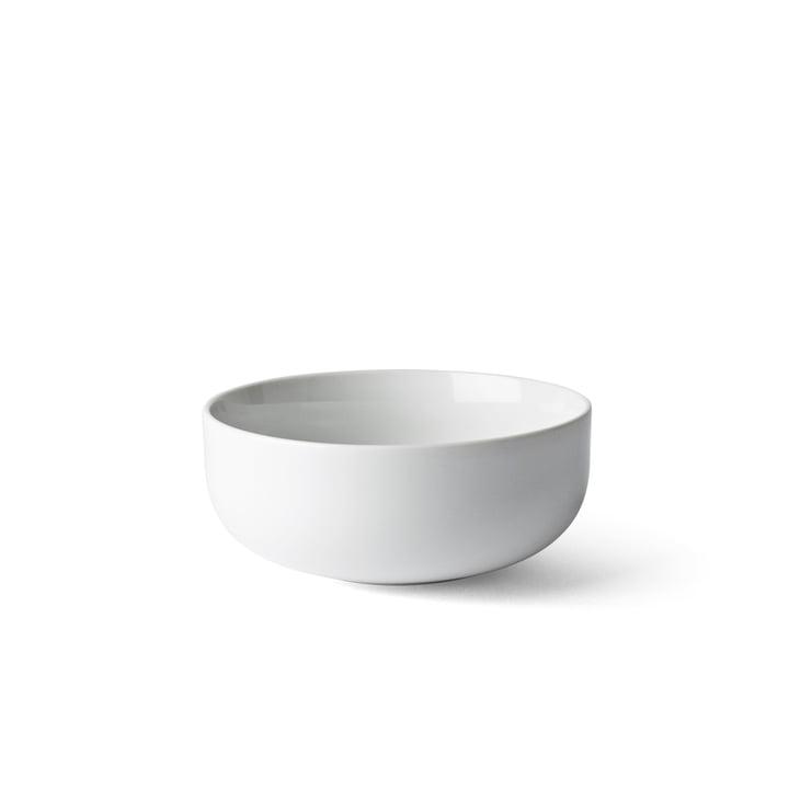 New Norm Schale Ø 13,5 cm von Menu in Weiß