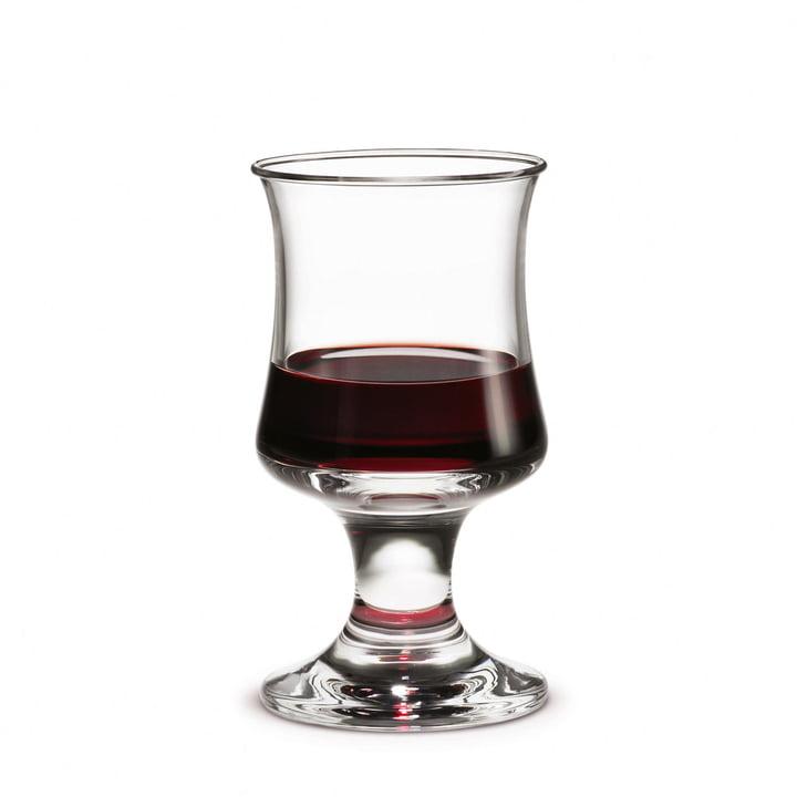 Skibsglas Rotwein-Glas, 25cl von Holmegaard