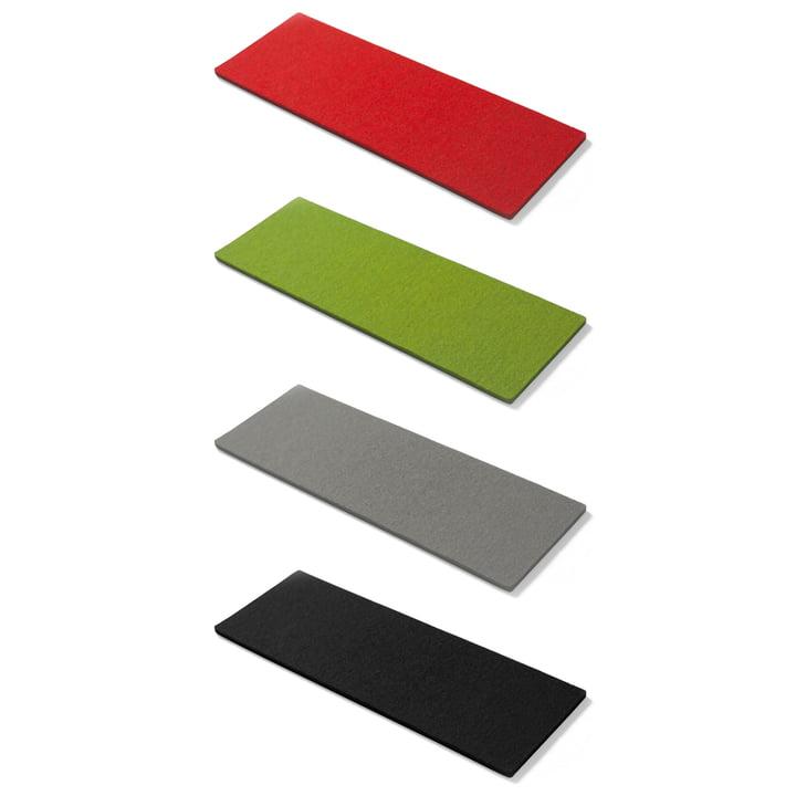 Konstantin Slawinski - Mirror-Box - Fleece Farben