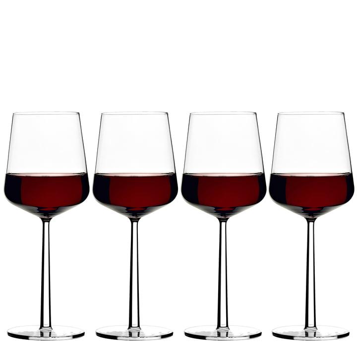 Iittala - Essence Rotwein-Glas, 45 cl