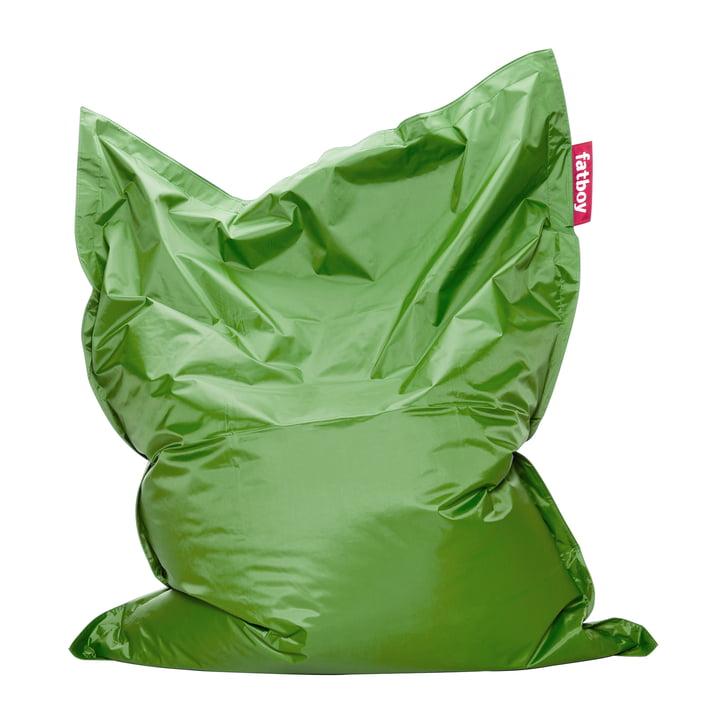 fatboy - Original- Sitzsack, grasgrün