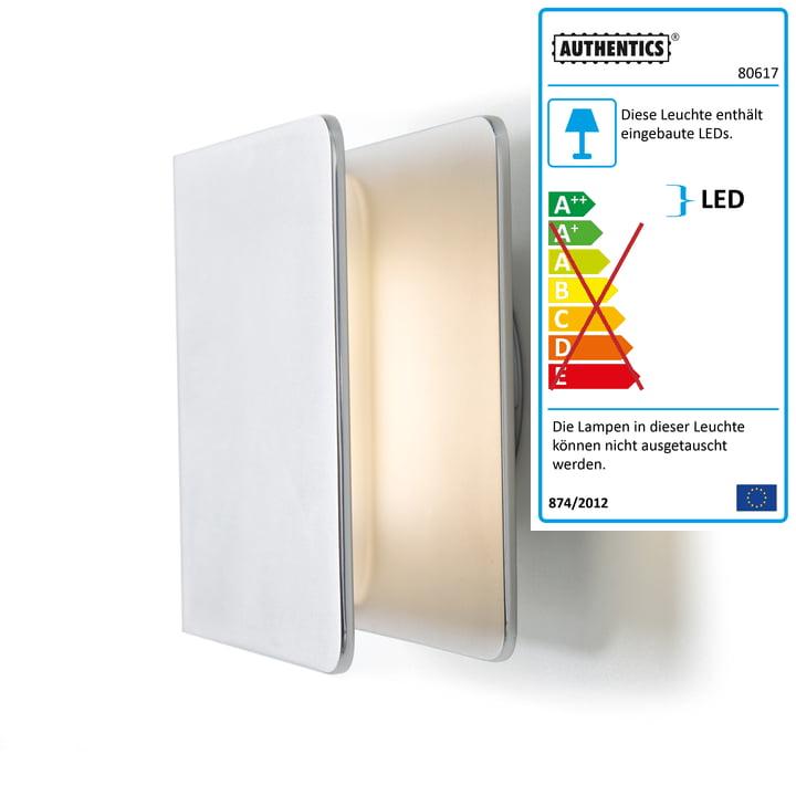 Authentics - LED Außenleuchte