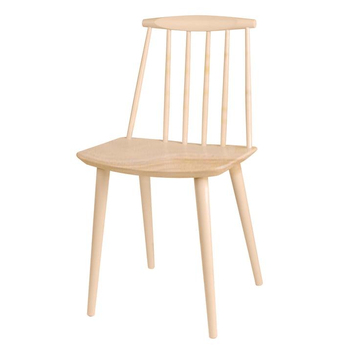 J77 Chair von Hay in Buche (natur)