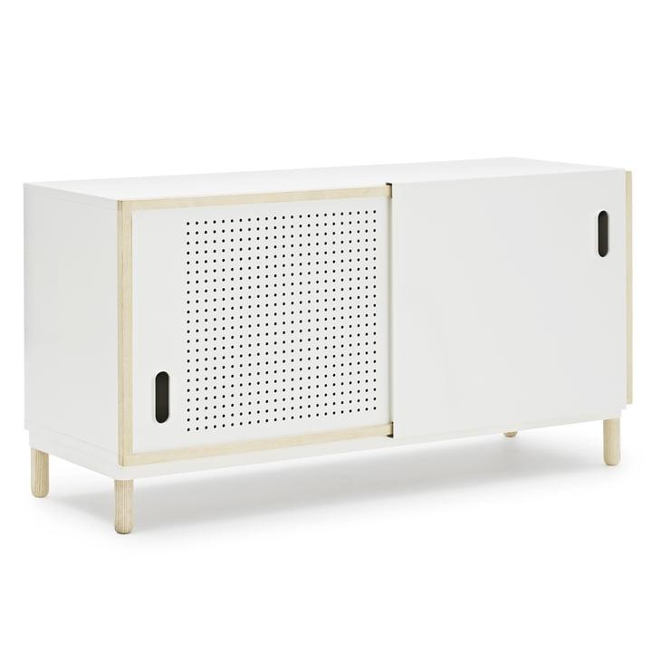 Kabino Sideboard von Normann Copenhagen in Weiß