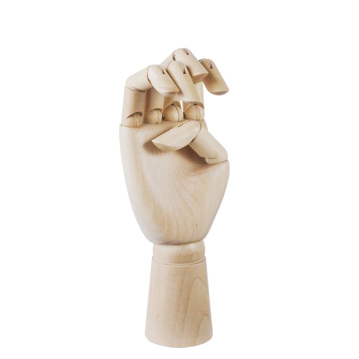 Wooden Hand in medium von Hay