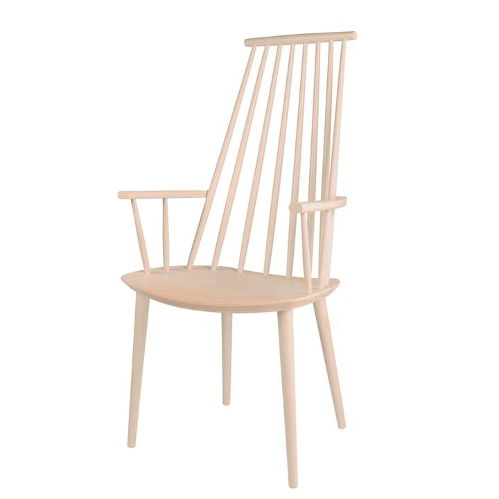 J110 Chair von Hay in Buche (natur)