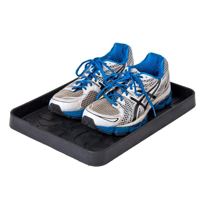 Tica Copenhagen - Shoe and Boot Tray, S, footwear - mit Schuhen
