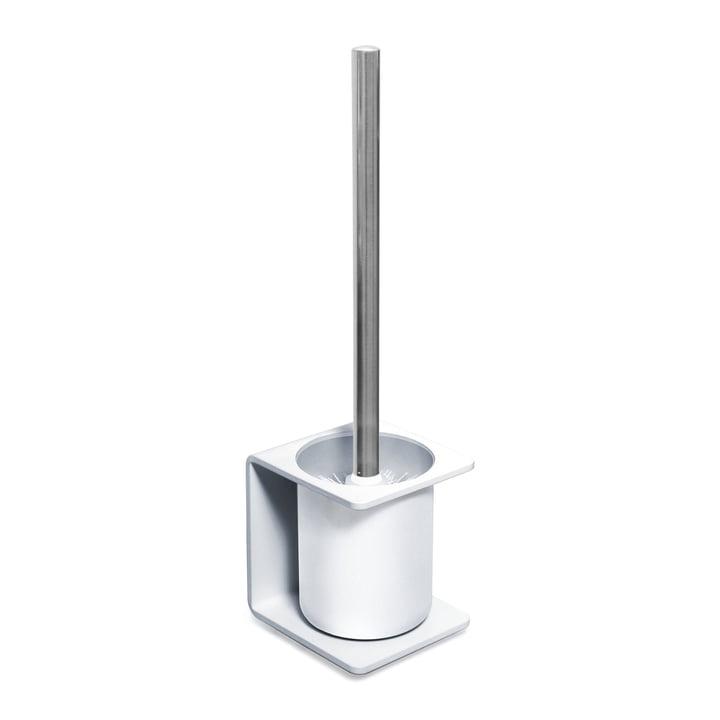 Puro Toilettenbürste von Radius Design in Weiß