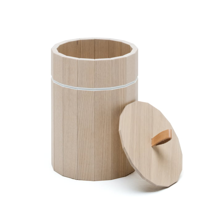 Der Karimoku New Standard - Colour Bin in natur