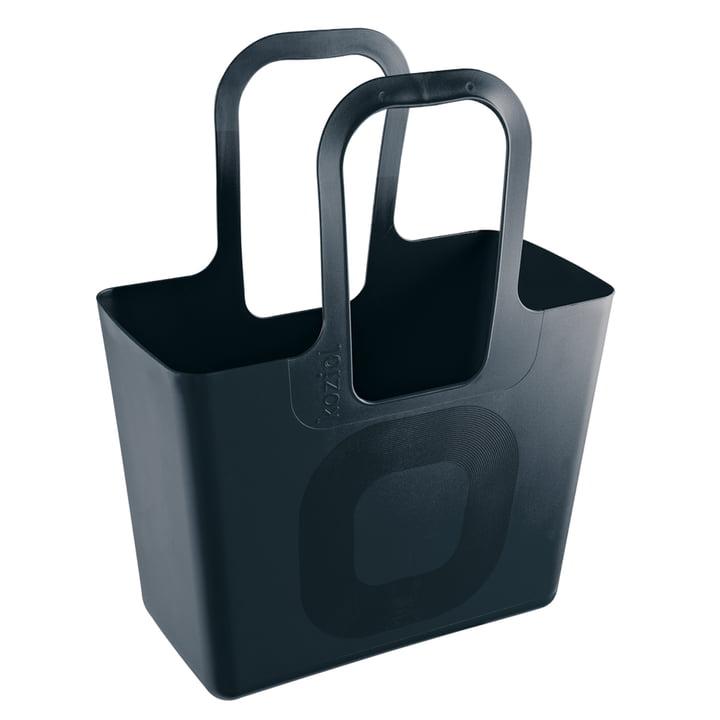 Koziol - Tasche XL, solid schwarz
