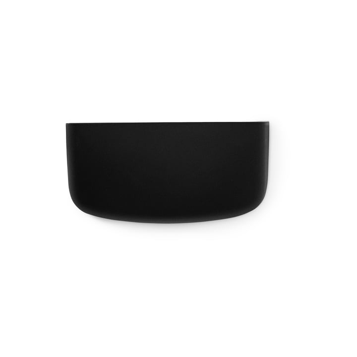 Normann Copenhagen - Pocket Organizer 1, schwarz