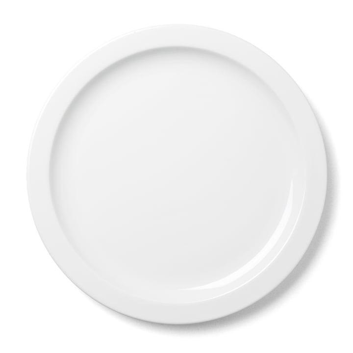 Menu - New Norm Teller Ø 28.5 cm, weiß
