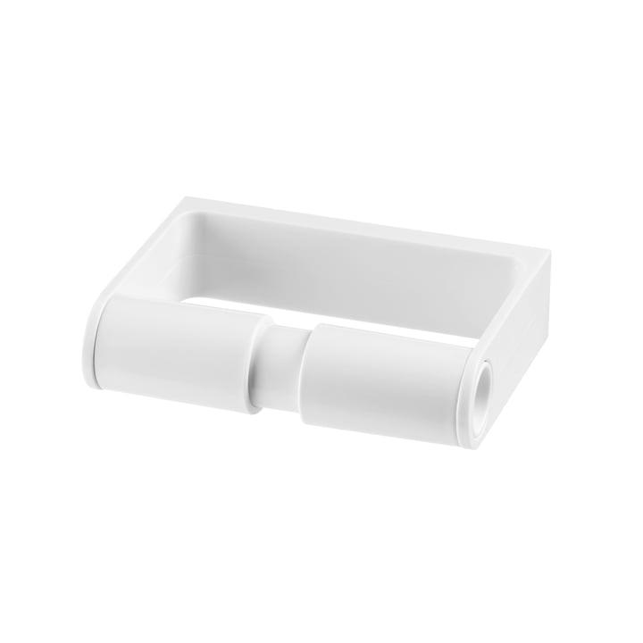 Depot4Design - Lunar Toilettenpapierhalter, weiß