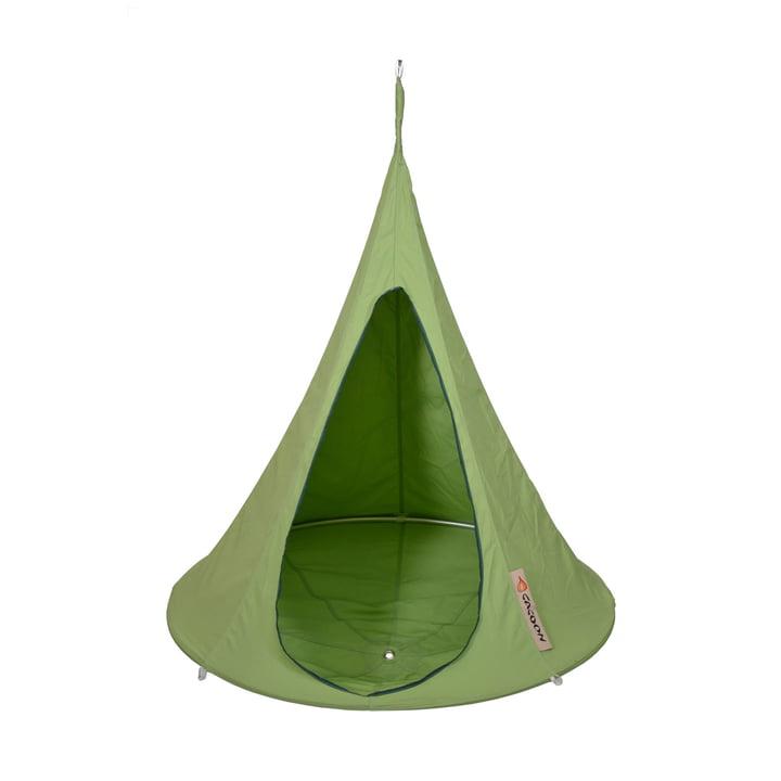 Bebo Hängesessel, leaf green von Cacoon