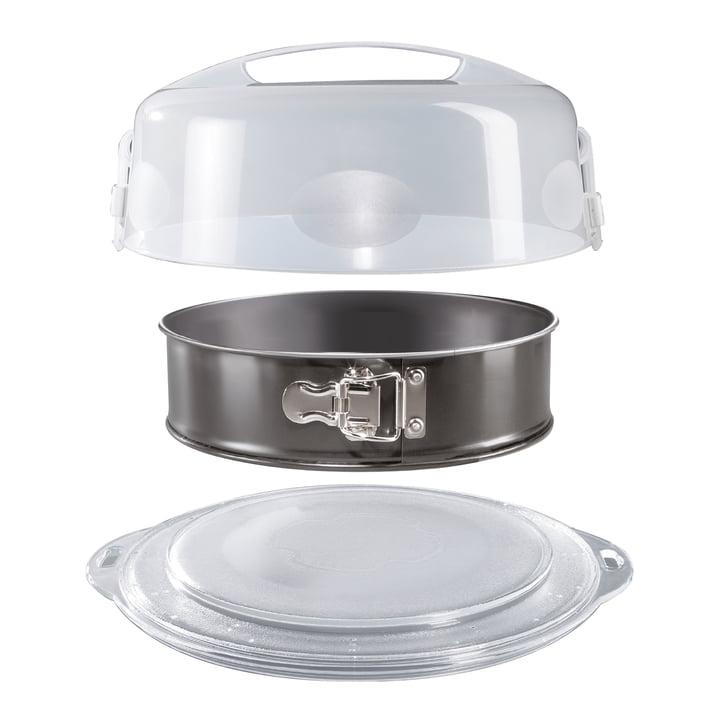 Cucina Back- Und Servierform Von Jenaer Glas