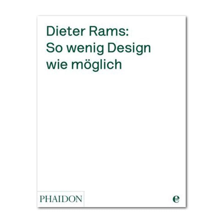 dieter rams so wenig design wie m glich. Black Bedroom Furniture Sets. Home Design Ideas