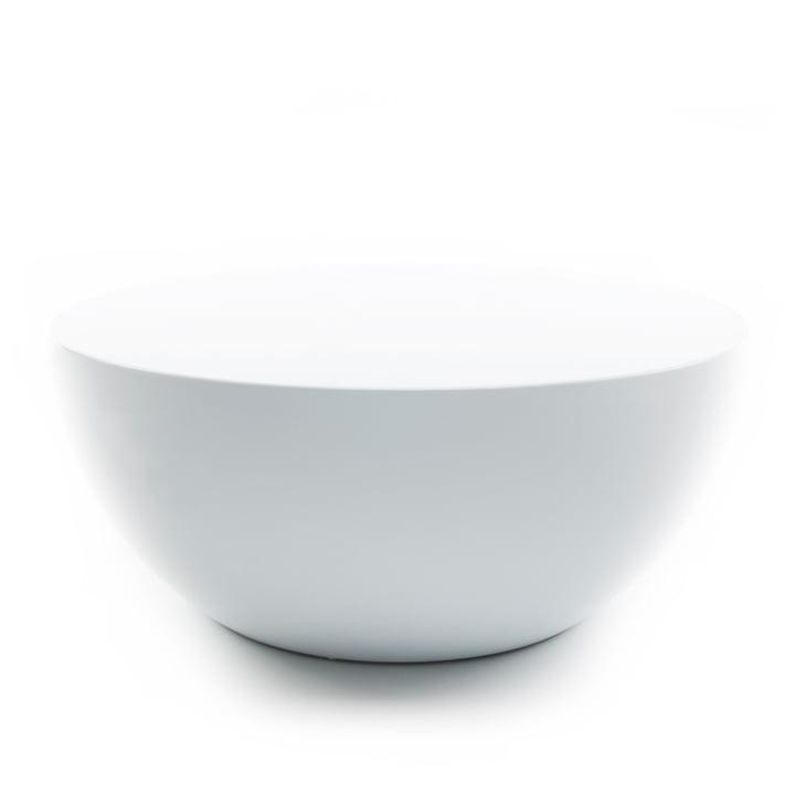 XLBoom - Slice Table ohne Deckel, weiß