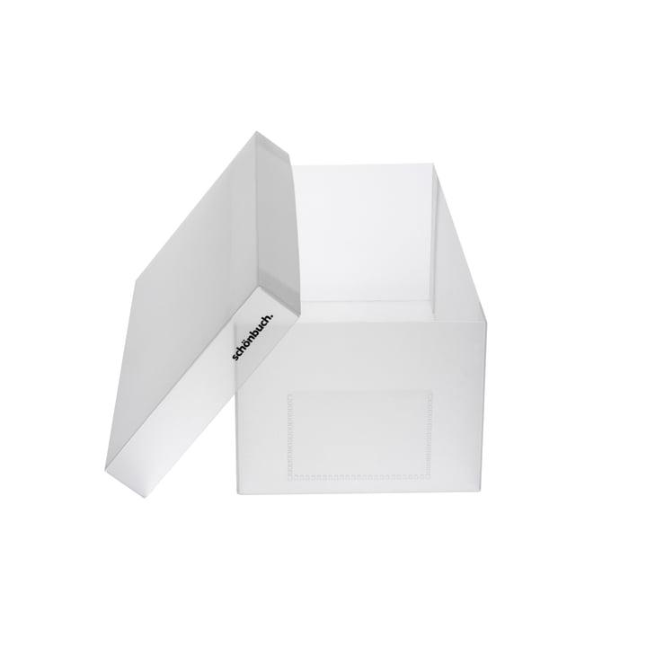 Die Schuhbox von Schönbuch in Klein