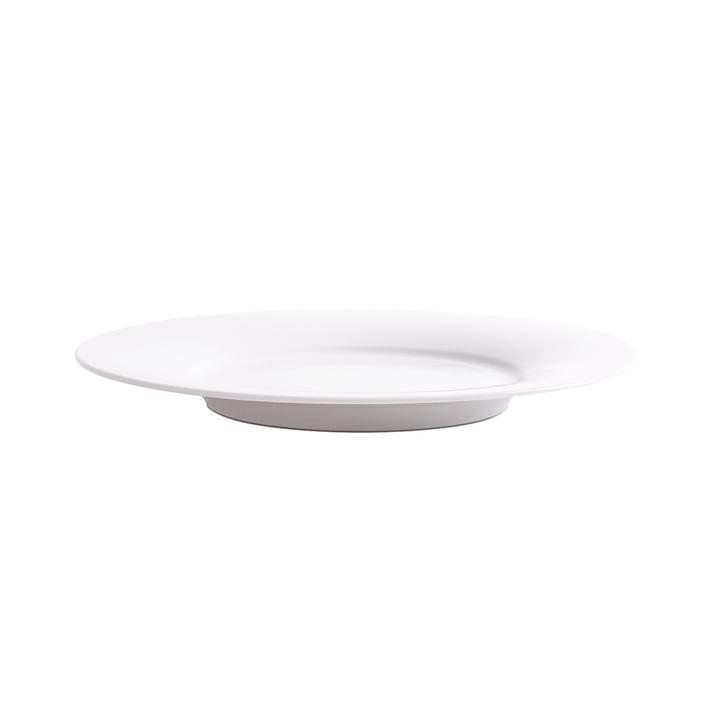 Kahla - Magic Grip Dessertteller, weiß, 22 cm