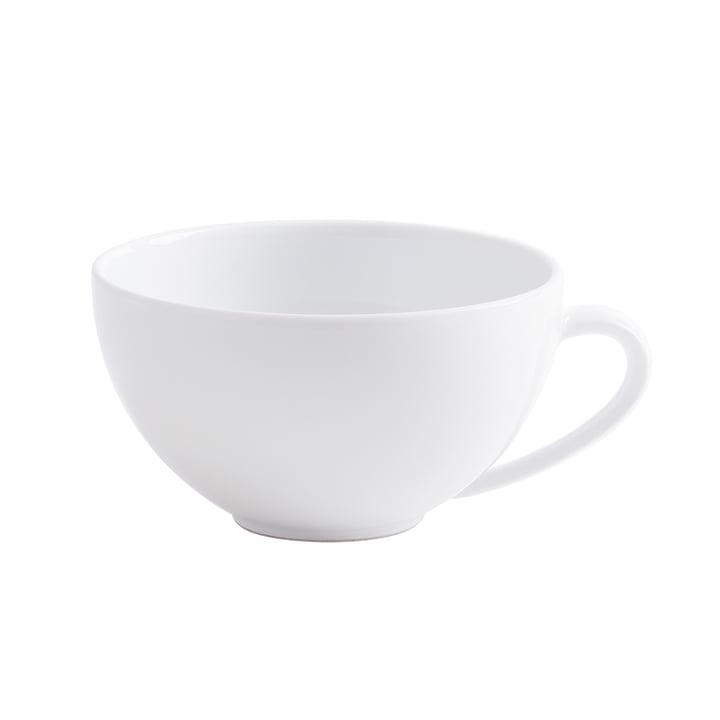 Kahla - Magic Grip Teeservice, Tasse weiß