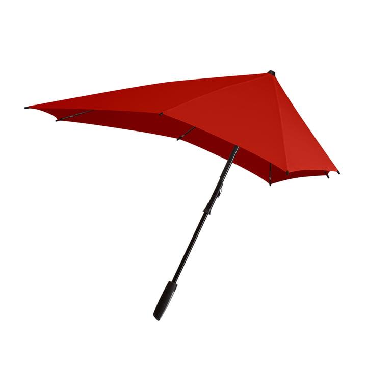 Senz - Regenschirm Smart, sunset red