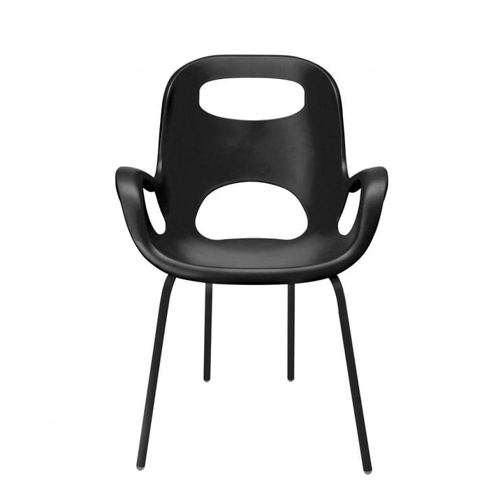 Umbra - Oh Chair, schwarz