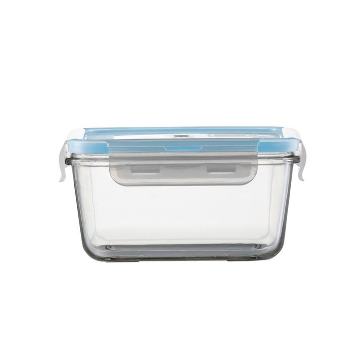 Jenaer Glas - Cucina Glas-Auflaufform mit Deckel 1200 ml