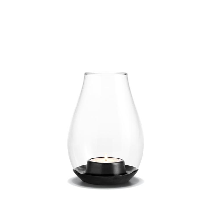 Holmegaard - Design with light Teelichthalter, transparent