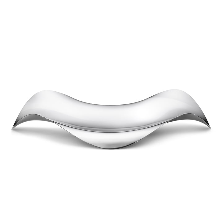 Georg Jensen - Cobra Schale, oval