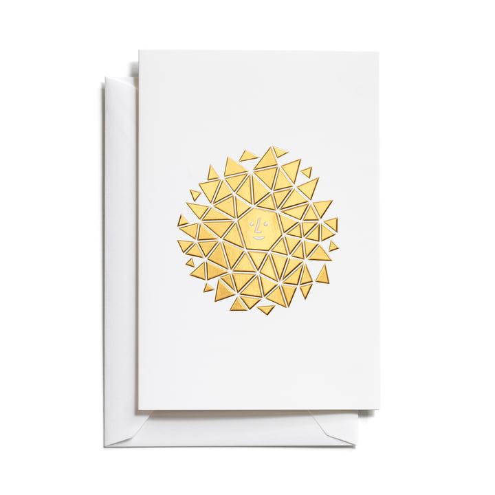 Vitra - Greeting Cards, Sun