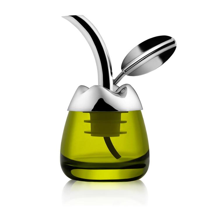 Alessi - Fior d'olio Ausgießer, Edelstahl