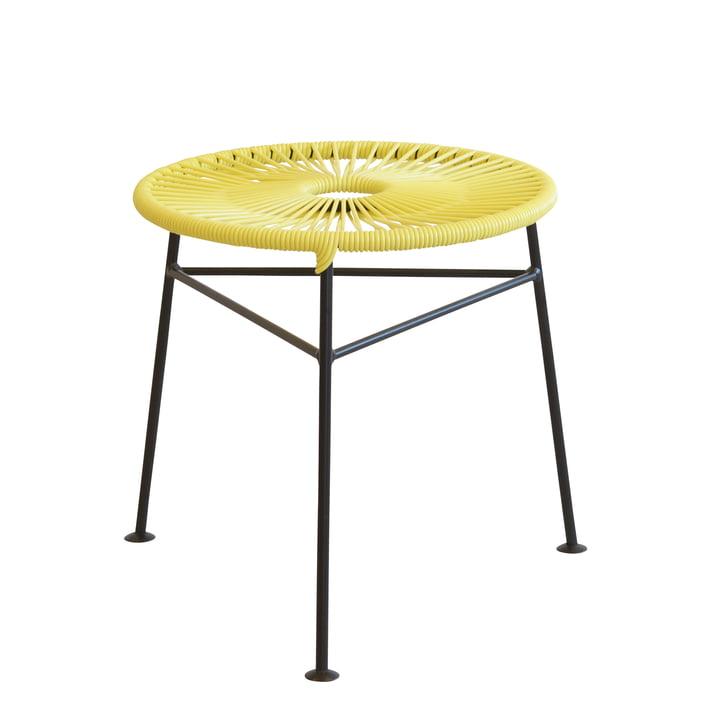 OK Design - Centro Stool, gelb