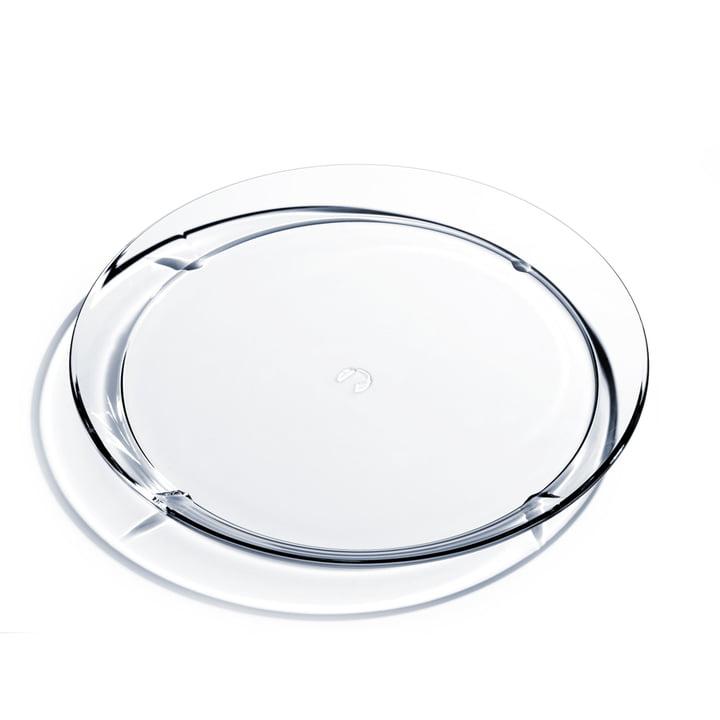 Rosendahl - Grand Cru Servierschale aus bleifreiem Glas