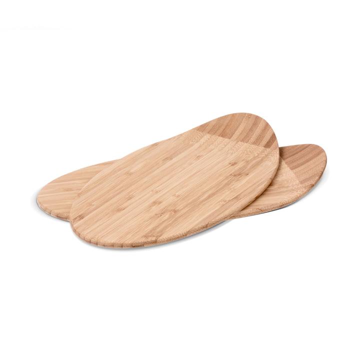 Rosendahl - Bambus Frühstücksbrettchen