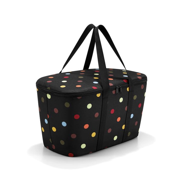 coolerbag von reisenthel in dots