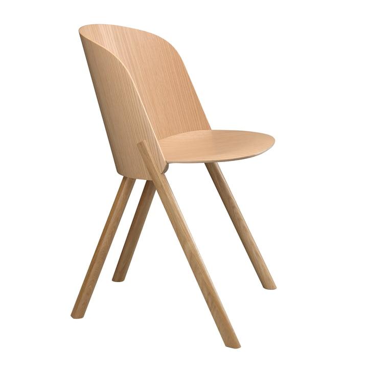 ch05 this stuhl von e15. Black Bedroom Furniture Sets. Home Design Ideas