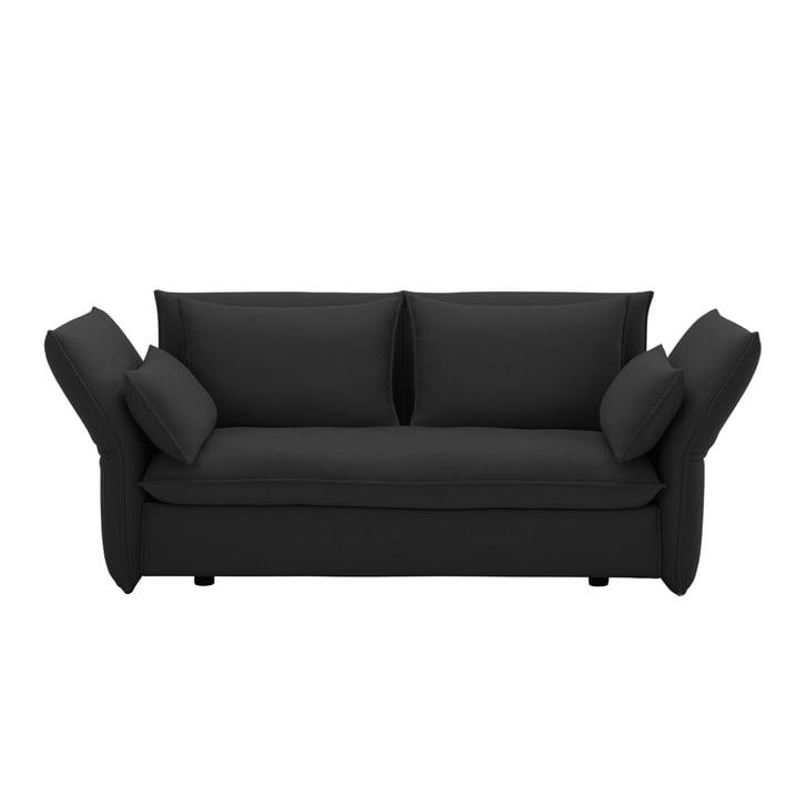 mariposa sofa 2 5 sitzer von vitra bei. Black Bedroom Furniture Sets. Home Design Ideas